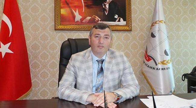 Başsavcı açıkladı: Ordu'da rakamlarla FETÖ soruşturması