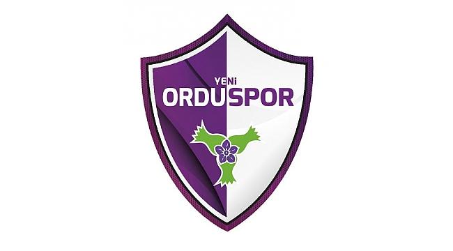 Ordu FK Yeni Orduspor Kulübü oldu