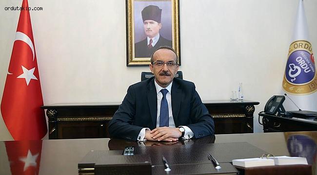 Vali Yavuz'dan 15 Temmuz açıklaması