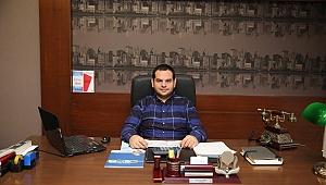 Asbaşkan Akın Şahin: Hedefimiz şampiyonluk