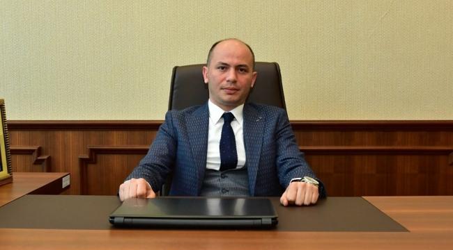 Başkan Zavalsız'dan taraftarlara çağrı