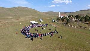 Perşembe Yaylası'nda Emir Kümbet ve altı bin şehit anıldı