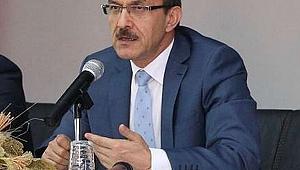 Vali Yavuz'dan okul müdürlerine tavsiyeli uyarı