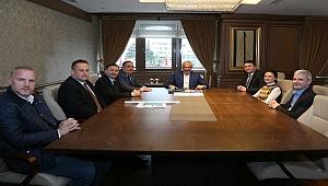 Altınordu'da altyapı çalışması 20 Aralık'ta bitiyor