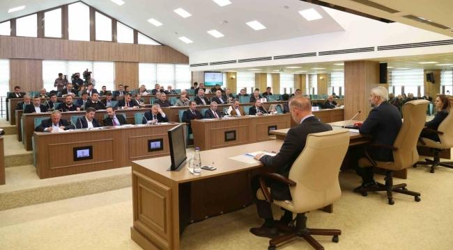 Başkan Enver Yılmaz'dan borç açıklaması: Borcumuz yok