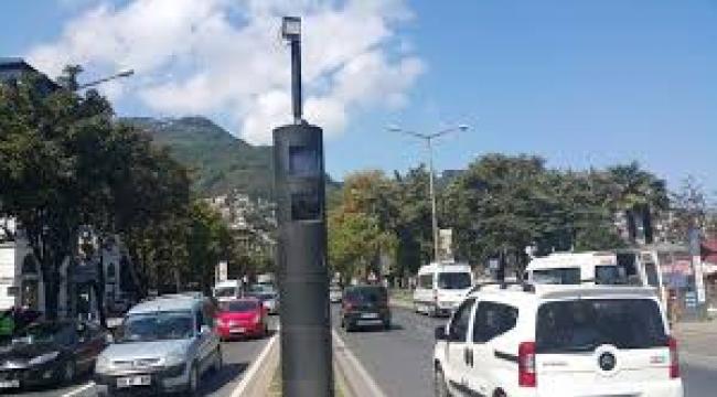 Vali Yavuz'dan TEDES ve EDS açıklaması: Anlık hız yok