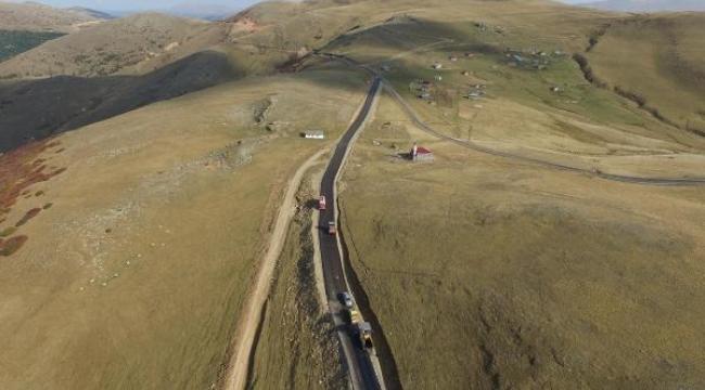 Ordu'da 'Yeşil Yol' tam gaz