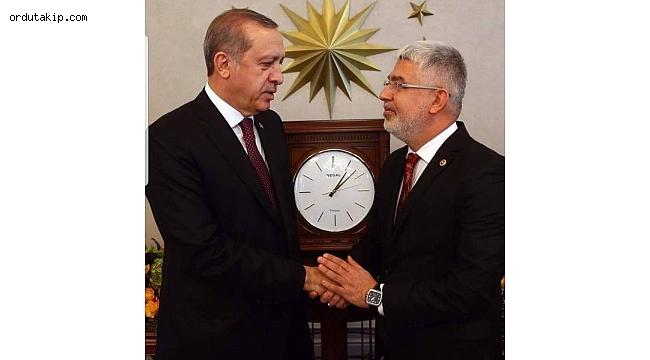 Milletvekili Oktay Çanak'a büyük şok