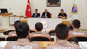 Vali açıkladı: Ordu'da 50 bekçi daha alınacak