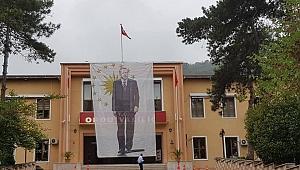 Vali Seddar Yavuz'a sosyal medyadan destek