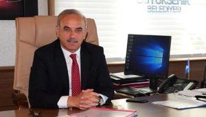 Başkan Engin Tekintaş Büyükşehir'de görevine başladı