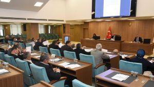 Büyükşehir Belediyesi ve ilçe belediyelerinin 2019 bütçesi belli oldu