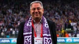 Nedim Türkmen AK Parti'den aday adayı oldu