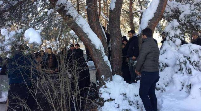 Mesudiye'de 2 kardeşten biri hayatını kaybetti