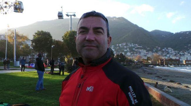 Hüseyin İlhan paraşüt kazasında hayatını kaybetti
