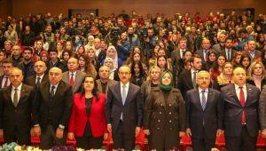 """""""İŞKUR Kampüste"""" Projesinin Startı Ordu'da Verildi"""
