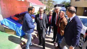 Mustafa Adıgüzel: Dedikodu yapan alçaktır