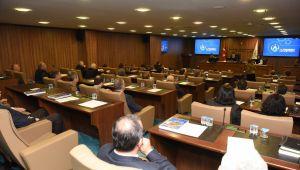 Altınordu Belediye Meclisi raporu kabul etti