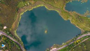 Gaga gölü turizme kazandırılacak