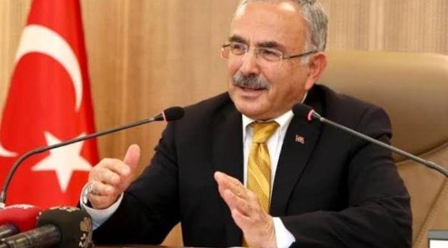 Başkan Güler istedi THY 'fındıklı baklava'yı menüye dahil etti