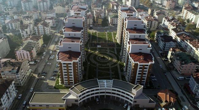 TOKİ daireleri Ordu'da satışa sunuluyor