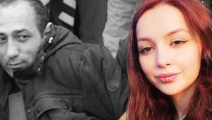 Ceren Özdemir'in katiline müebbet hapis cezası