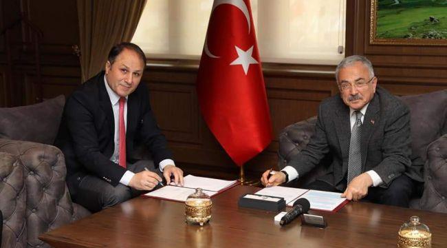 Türkiye'nin ilk 'Bilim Kenti' Ordu'da kuruluyor