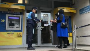 Ordu Büyükşehir Belediyesi virüse karşı bilgilendiriyor