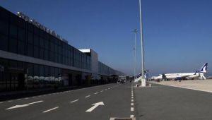 Trabzon ve Samsun'a Uçuş Var, Ordu'ya Yok!