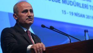 Ulaştırma ve Altyapı Bakanı Turhan, görevden alındı