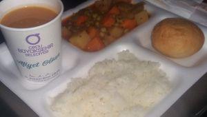 Sağlık Çalışanlarına Sıcak yemek