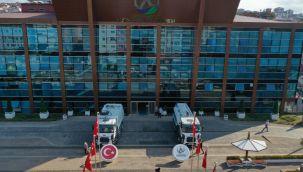 Altınordu Belediyesi Araç Filosunu Genişletiyor