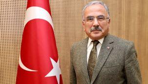 """Başkan Güler, """"15 Temmuz Gecesi Büyük Bir Türkiye Vardı"""