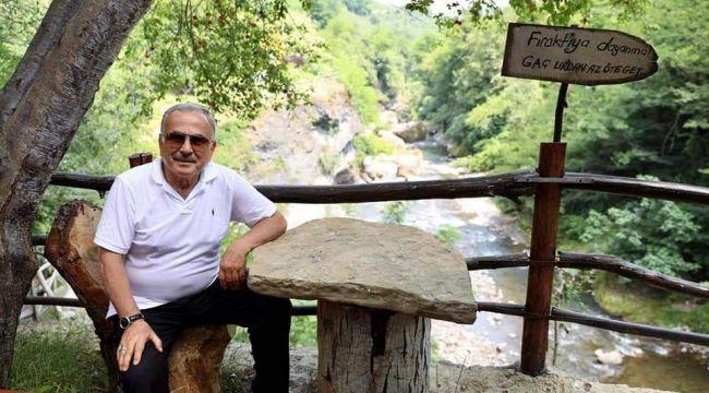 Başkan Güler'den turizm atağı