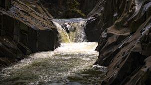 Küpkaya Kanyonu Büyülüyor