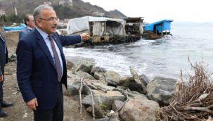 Başkan Güler'in önemli projesi