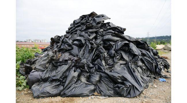 Altınordu'da Mazgal Temizliği Yapılıyor