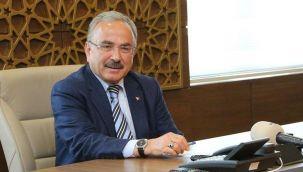 Başkan Hilmi Güler'den turizm projeleri