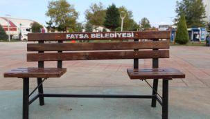 Fatsa'da Banklara Korona Ayarı