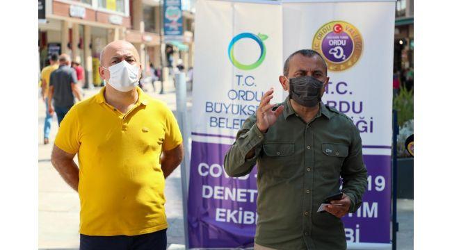 Fidangör Caddesi'nde Sigara İçmek Yasak