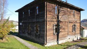 Tarihi Ahşap Cami Restore Edilecek