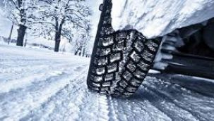 Ordulu Sürücülere Kış Lastiği Uyarısı