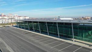 Yeni Terminal 1 Aralık'ta Açılıyor