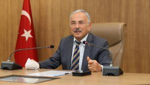 """Başkan Güler: """"Yatırımlarımız Devam Edecek"""""""