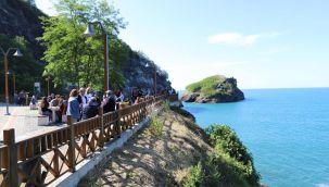 Hoynat Adası Cazibe Merkezi Oldu